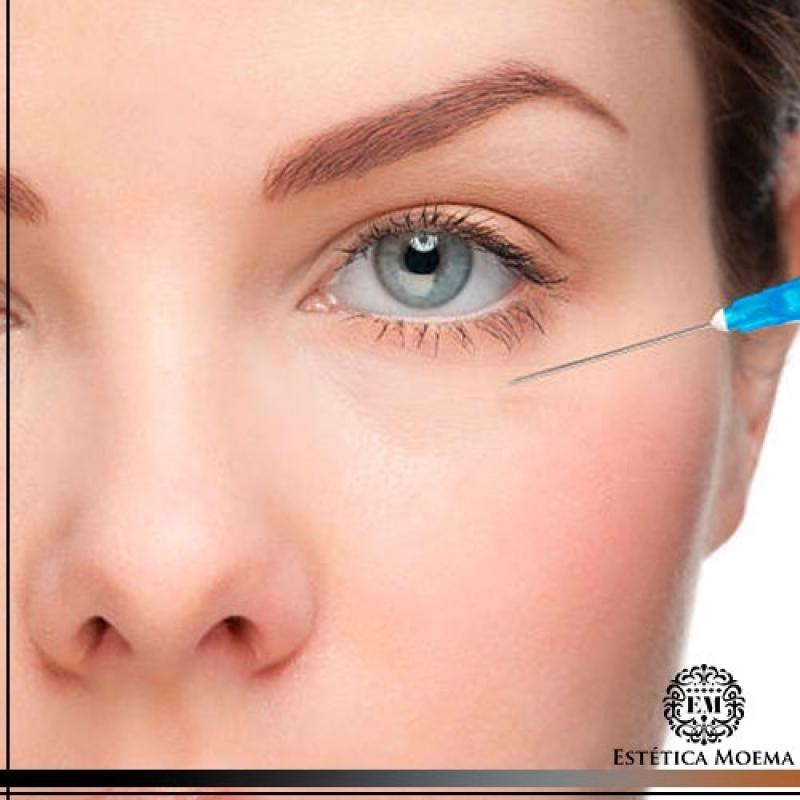 Quanto Custa Tratamento para Olheira Laser Pinheiros - Tratamento para Olheiras Muito Escuras