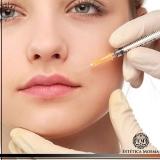 clínica de estética e dermatologia Perdizes