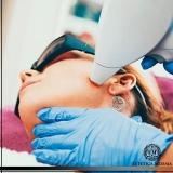 depilação para pele sensível valor Higienópolis