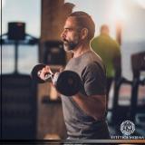 emagrecimento e musculação Vila Mariana