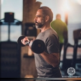 emagrecimento e musculação
