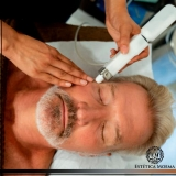 limpeza de pele a laser mais barato Campo Belo