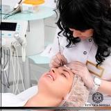 limpeza de pele com extração valor Higienópolis