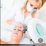 limpeza de pele completa valor Planalto Paulista