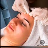 limpeza de pele dermatologista mais barato Consolação