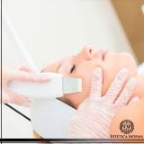 limpeza de pele e revitalização Morumbi