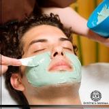 limpeza de pele higienização Cerqueira César