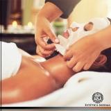 limpeza de pele higienização