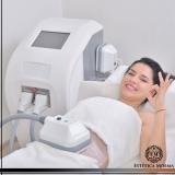 melhor tratamento dermatológico para gordura localizada Higienópolis