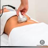 melhor tratamento para gordura localizada a laser Aclimação