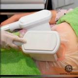 melhor tratamento para perder gordura localizada na barriga Ibirapuera