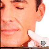onde encontro tratamento para reduzir o bigode chinês Campo Belo