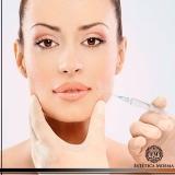 preenchimento facial com gordura cotação Tatuapé