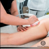 procuro tratamento para celulite a laser Tatuapé