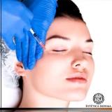 quanto custa tratamento para olheiras com dermatologista Itaim Bibi