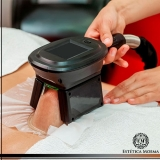 tratamento dermatológico para gordura localizada Moema
