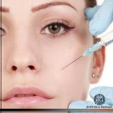 tratamento eficaz para bigode chinês Higienópolis