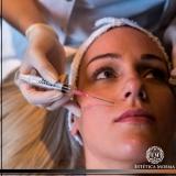tratamento para reduzir bigode chinês