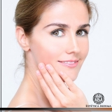 tratamento para flacidez no rosto que funciona Cerqueira César