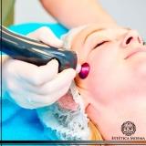 tratamento para manchas na pele valor Brooklin