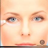 tratamento para olheiras com dermatologista