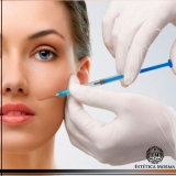 tratamento para reduzir bigode chinês valor Higienópolis