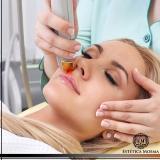 valor de depilação de rosto feminino Avenida Paulista