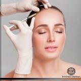 valores de tratamento mmp para alopecia Tatuapé